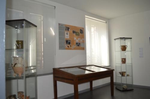 espace d'expo